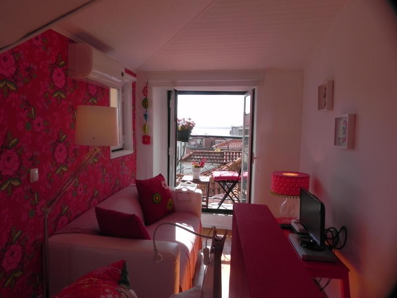 Heart Wish Bairro Alto - river view - Image 1 - Lisbon - rentals