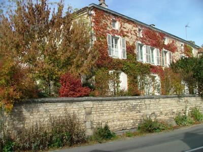 La maison - La Belle Charmeuse - Sauternes - rentals