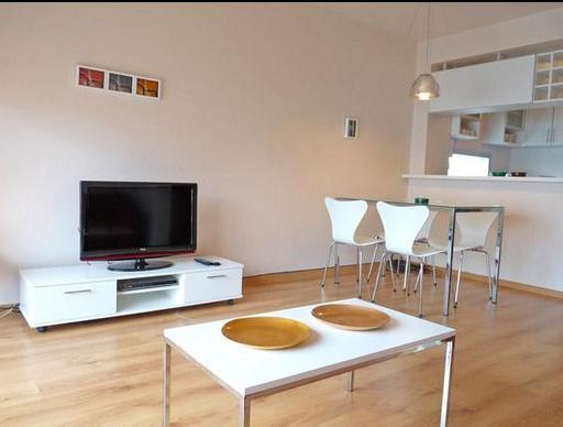 Brand new 1bdr apartment w/pool in Nuñez/Belgrano - Image 1 - Buenos Aires - rentals