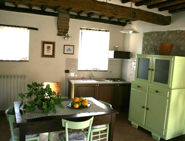 The Ulives (Agriturismo Il Caggio, Siena) - Image 1 - Siena - rentals
