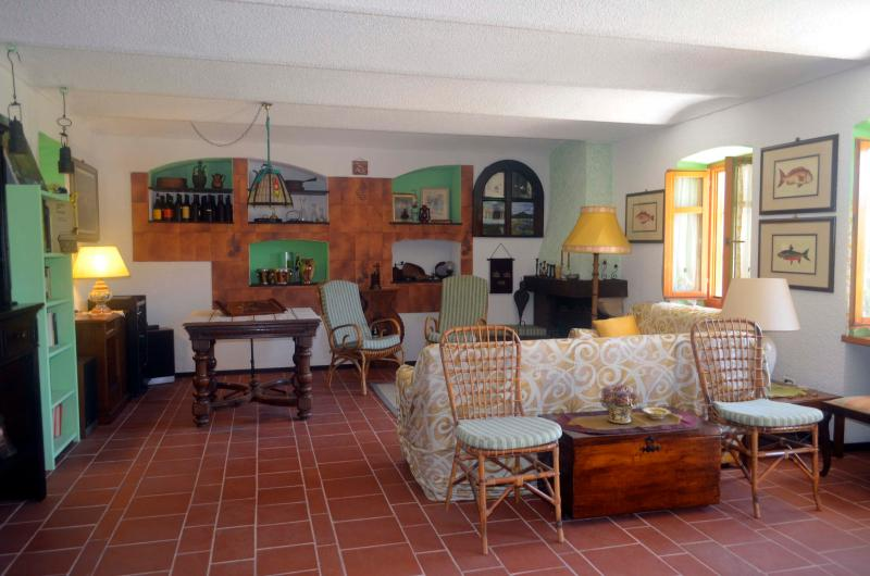 Living - Langhe Country House Alba Neive - Neive - rentals