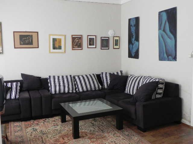 hause with garden - Image 1 - Istanbul - rentals