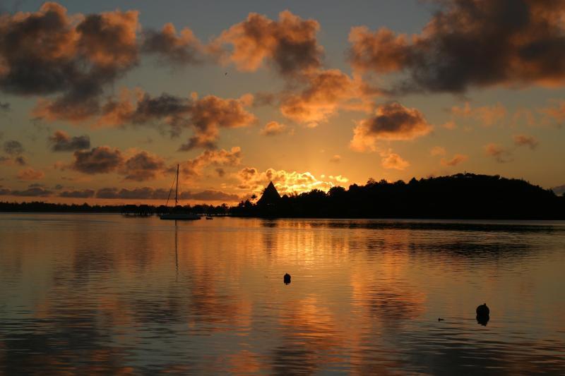 Matira Sunrise - Matira Beach House - Bora Bora - rentals
