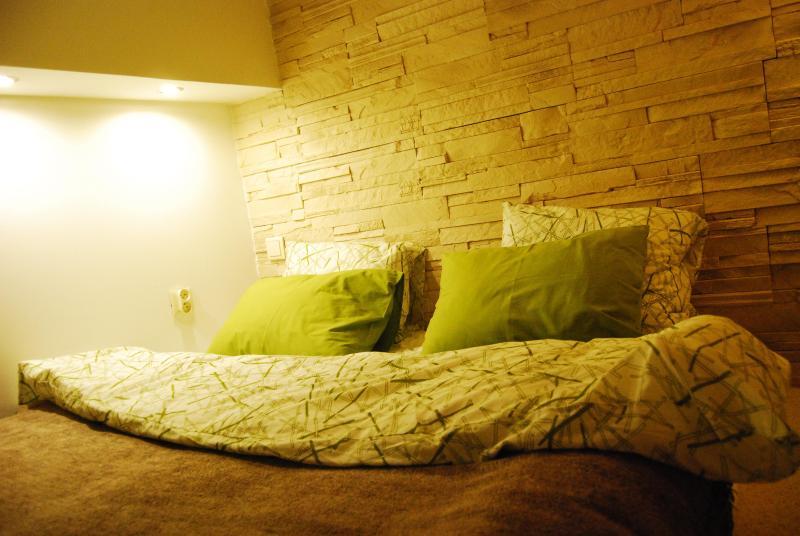 Bed & Breakfast Sielce Warszawa Chelmska antresola - Image 1 - Warsaw - rentals