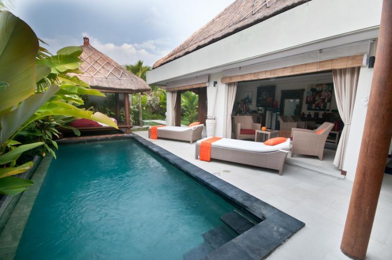 Nice Villa Seminyak Bali 2 bd - Image 1 - Seminyak - rentals