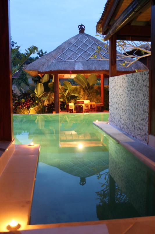 Nice Villa Andrea Bali 3bd - Image 1 - Ungasan - rentals