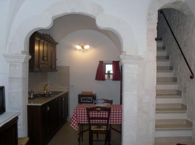 Cisternino casa vacanze - Image 1 - Cisternino - rentals