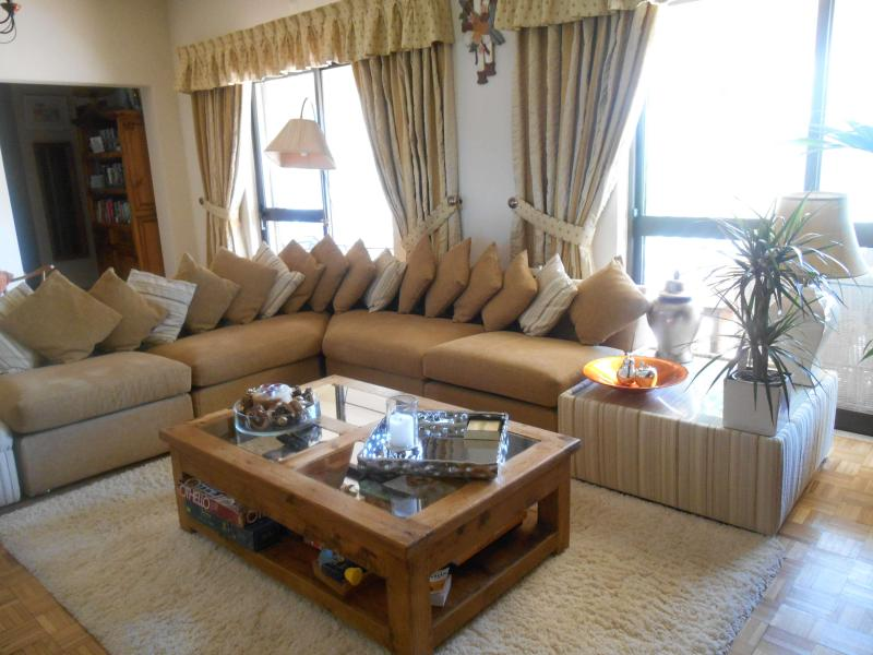 Guests lounge - SAO LOURENCO BED AND BREAKFAST - Almancil - rentals