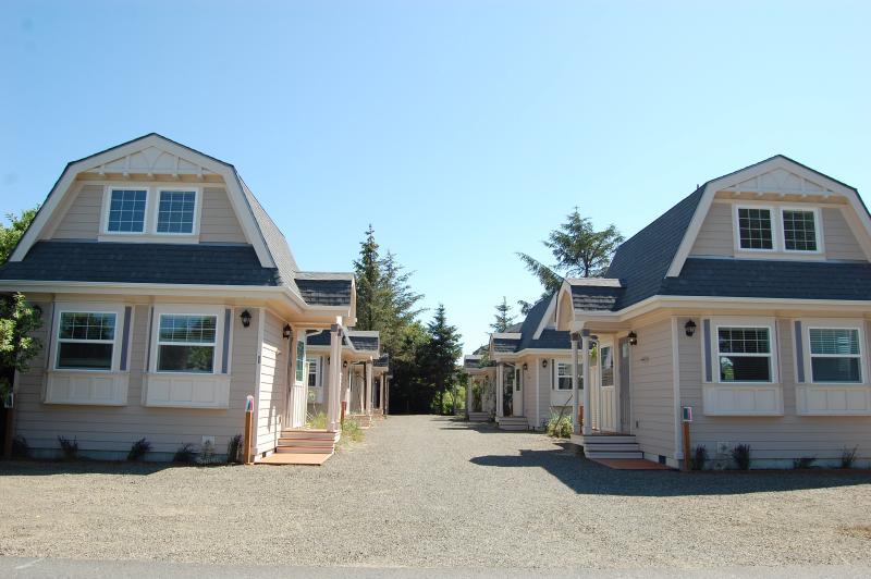 Wildwood Crest Bungalows #1-8 - Wildwood Crest Bungalows # 1- 8 - Ocean Shores - rentals
