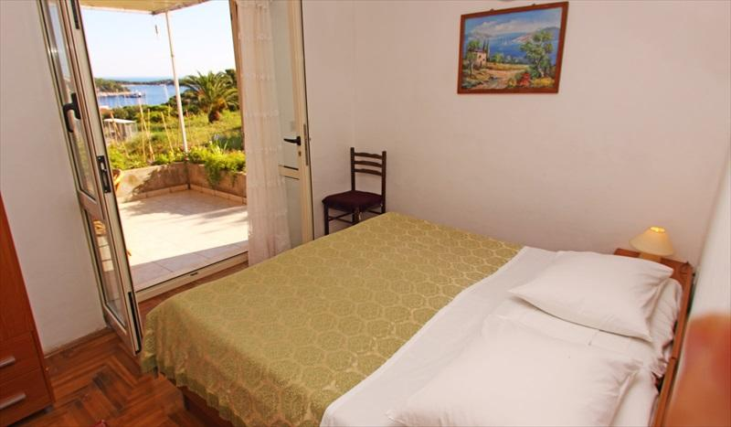 Great view apartment - Image 1 - Hvar - rentals