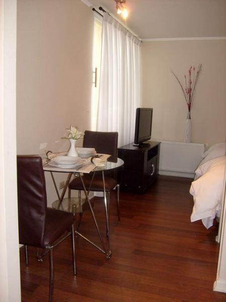 Agustina Suite - Image 1 - Santiago - rentals