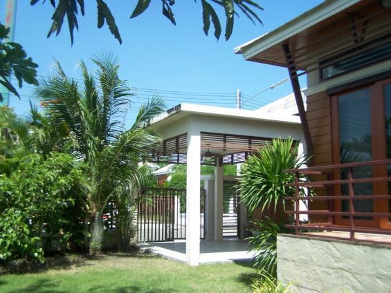 Villas for rent in Hua Hin: V6041 - Image 1 - Hua Hin - rentals
