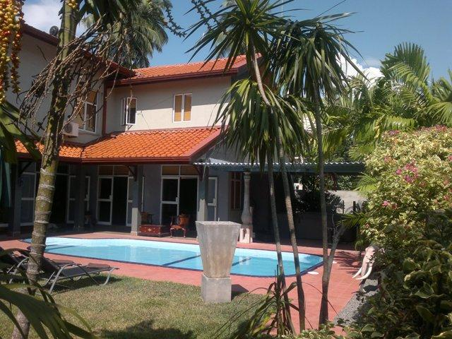 Palms Villa - Palms Villa with Private swimming Pool & great foo - Negombo - rentals