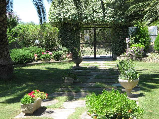IL NS GIARDINO - B&b Villa Angela - Poggiofiorito - rentals