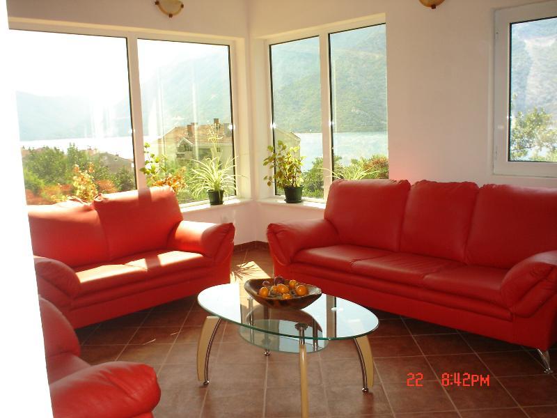Apartments in Risan - Image 1 - Serbia - rentals
