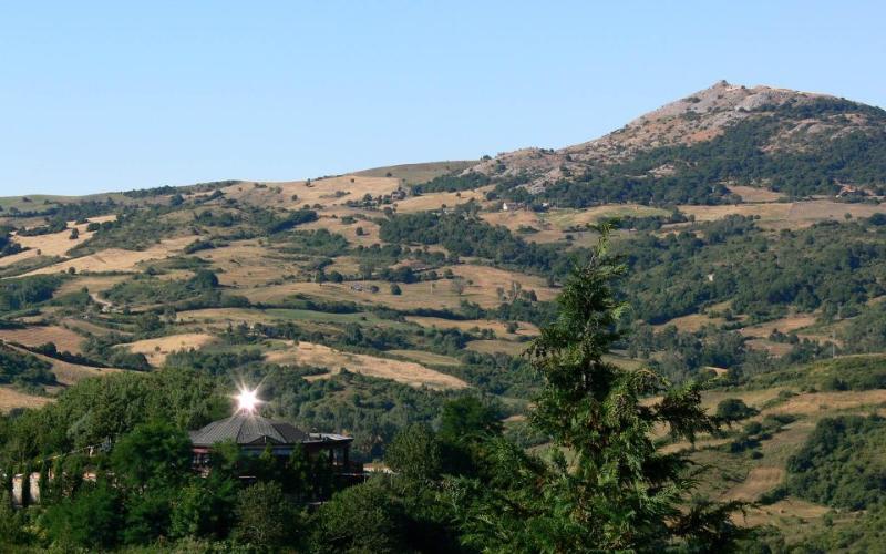 Merigar  (on Monte Labbro near Arcidosso) - Arcidosso  village apartment - Arcidosso - rentals