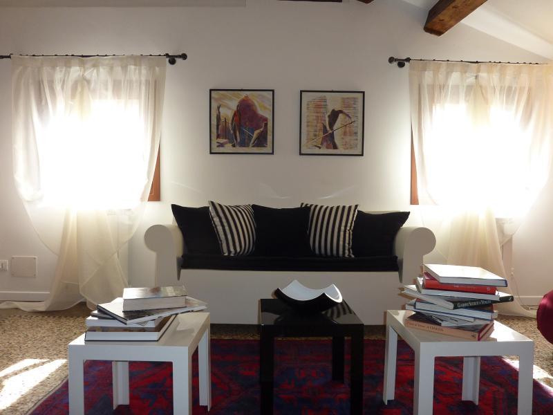 CASA CORTE DELLE ANCORE - Image 1 - Venice - rentals