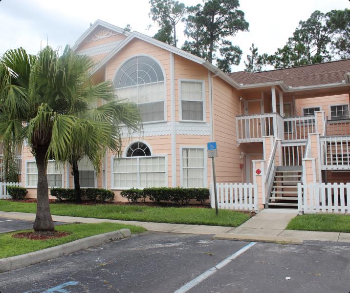 3 Bedroom Condo 2 Bathrooms - Inexpensive 3 Bedroom Condo at Royal Palm Bay - Kissimmee - rentals