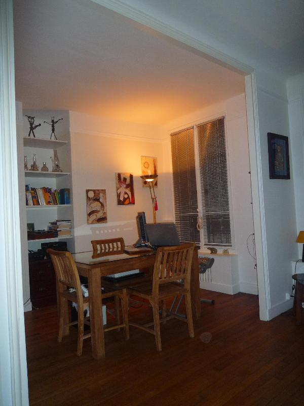 Free landline to USA and Canada - Heart of Paris 7th District near the Eiffel Tower - Paris - rentals