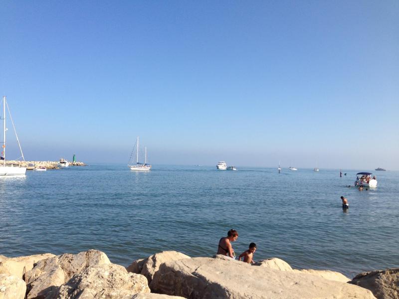 Sea - Luxury holiday rental at Costa del Sol (Spain, near Gribaltar) - Cadiz - rentals