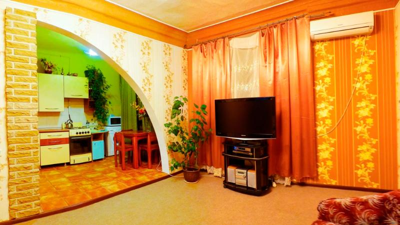 Bright 1 bedroom apartment in the centre - Image 1 - Kharkiv - rentals