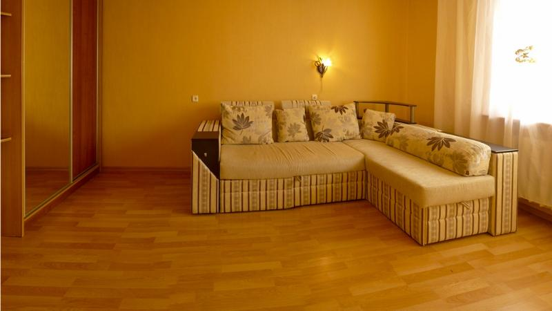 Modern 2-bedroom apartment in the center - Image 1 - Kharkiv - rentals