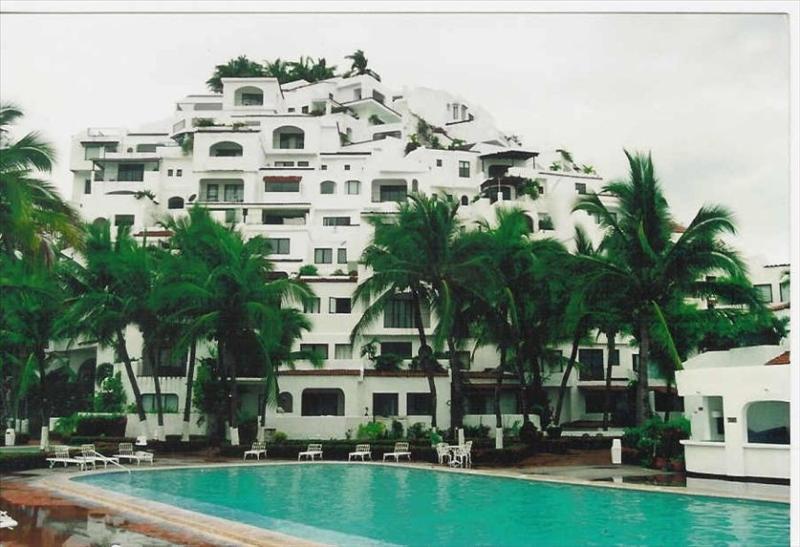 Affordable Luxury Oceanview Condo Above Marina - Image 1 - Manzanillo - rentals