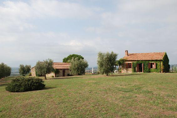 - Poggio due Querce - Tuscany - rentals