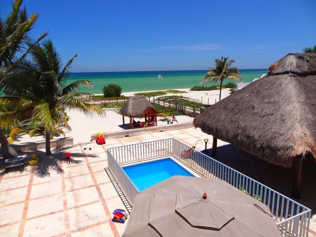 Casa Germaine's - Image 1 - Yucatan - rentals