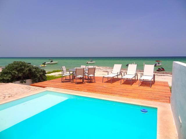 Casa Lorena's - Image 1 - Yucatan - rentals