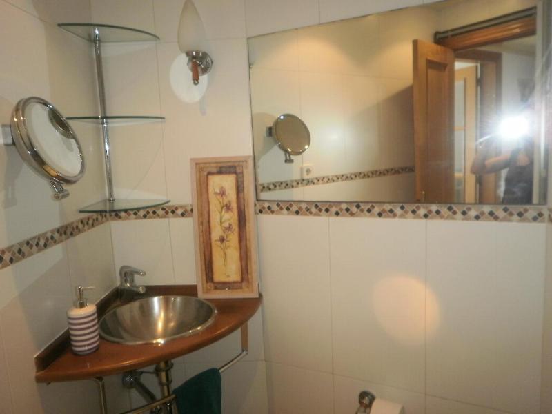 HOLIDAY RENTAL Sitges - Image 1 - Sitges - rentals