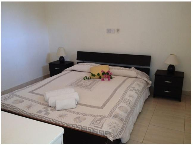 6 Ground Floor 2 Bedroom Apartment - Image 1 - Paphos - rentals