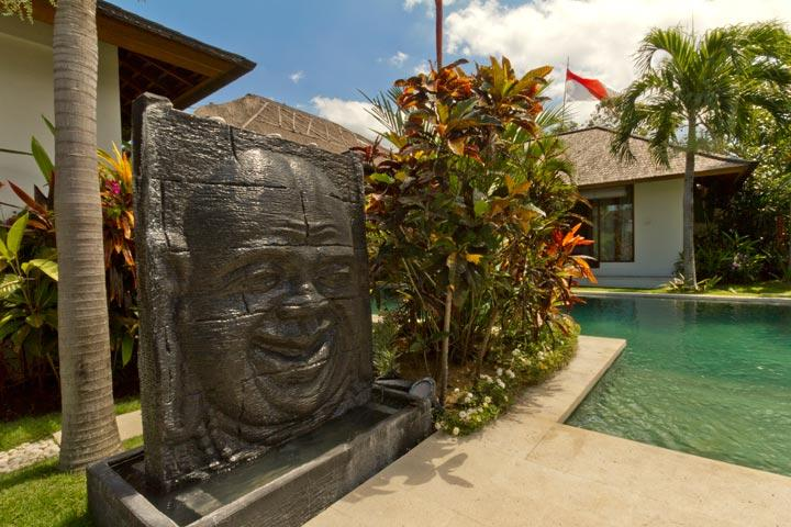 Luxurious 3BR 18M  pool, 10 min walking to beach - Image 1 - Seminyak - rentals