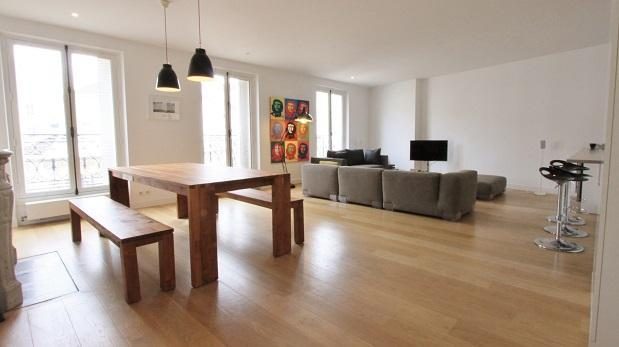 Le Charlot: Marais-2 bedroom for 6 people - Image 1 - Paris - rentals