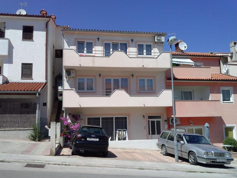 Exterior - Apartment Neno - Pula - rentals