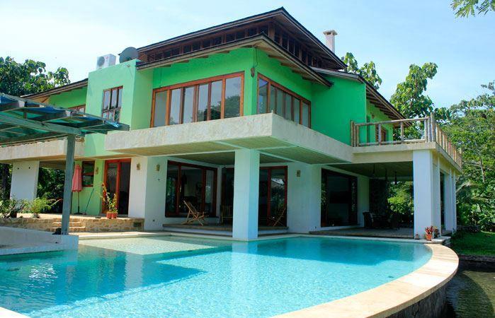 Casa Paraiso Tropical - Image 1 - Santa Teresa - rentals