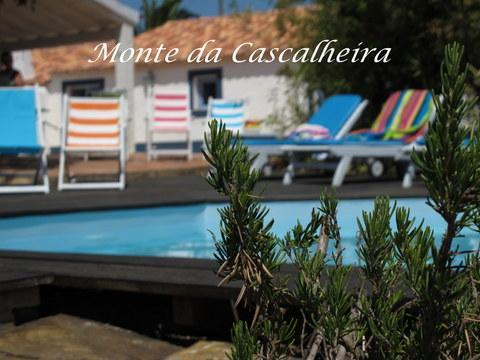 Cottage in the West coast of Portugal, very close to beautiful beaches - Image 1 - Porto Covo - rentals
