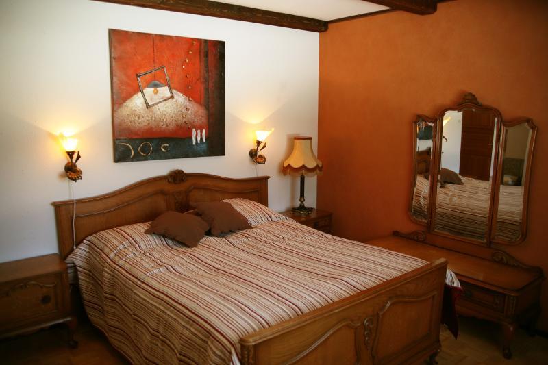 Bedroom 1 for 3 person - Villa Prud (160m2), sauna, Kuopio - Kuopio - rentals