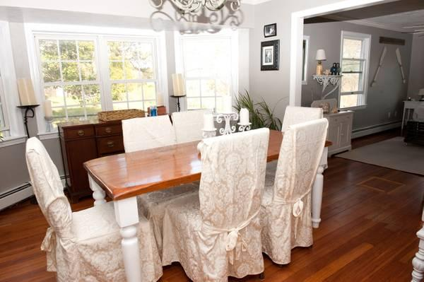 Lovely, spacious cottage near Craigville Beach - Image 1 - Centerville - rentals