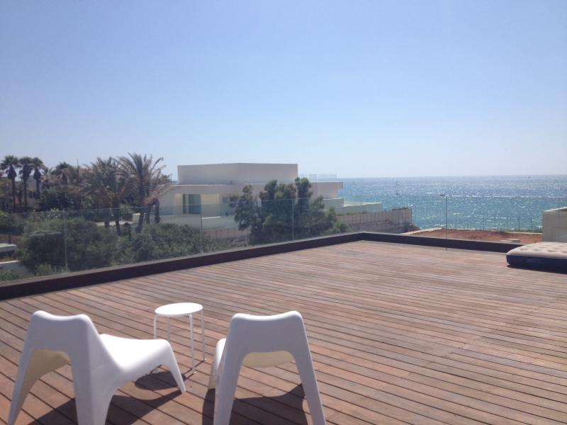 4 bedroom house next to the beach herzelya pitch - Image 1 - Israel - rentals