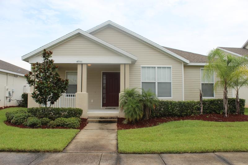 3 bedroom villa with pool. Newly renovated. - Great 3 Bedroom Thames Villa with a Pool - Kissimmee - rentals