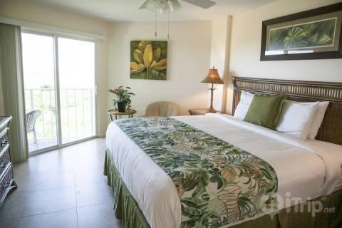 Sample Condo 2 - Master Bedroom - Beautiful & Spacious 2/2 Condos with Ocean Views - Tavernier - rentals