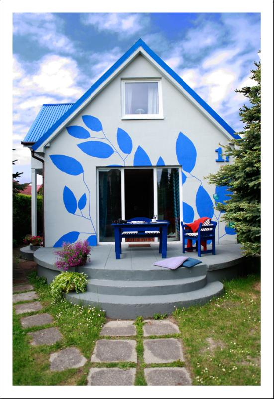 A Hause by the Sea - A House by the Sea,Leba,Poland - Leba - rentals