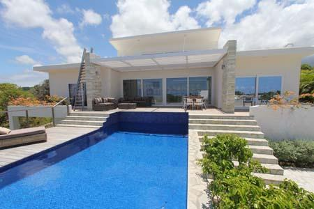 Beautiful 3 Bedroom Villa with Pool - Villa KARMA - Amazing Modern Boutique Style - Cabarete - rentals