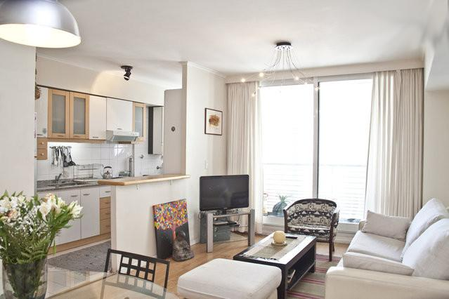 Beatiful Apartment in Palermo Sky w/ swimming pool - Image 1 - Buenos Aires - rentals