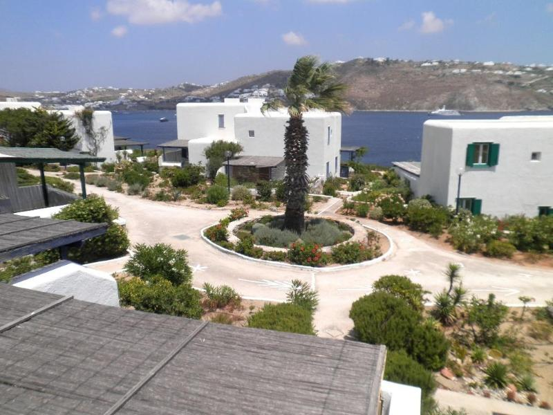 House in a Seaside Resort in Mykonos island - Image 1 - Athens - rentals