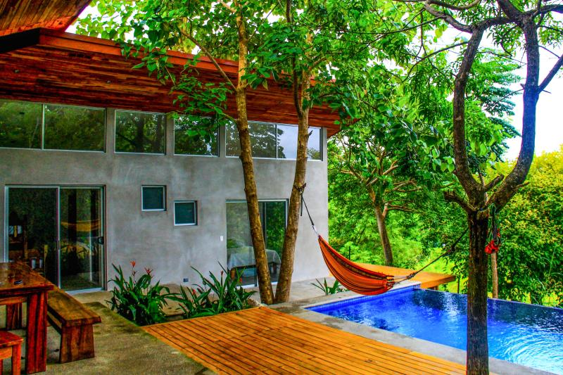 Welcome to the Hammock House in Tamarindo, Costa Rica! - Hammock Luxury House TAMARINDO - Tamarindo - rentals