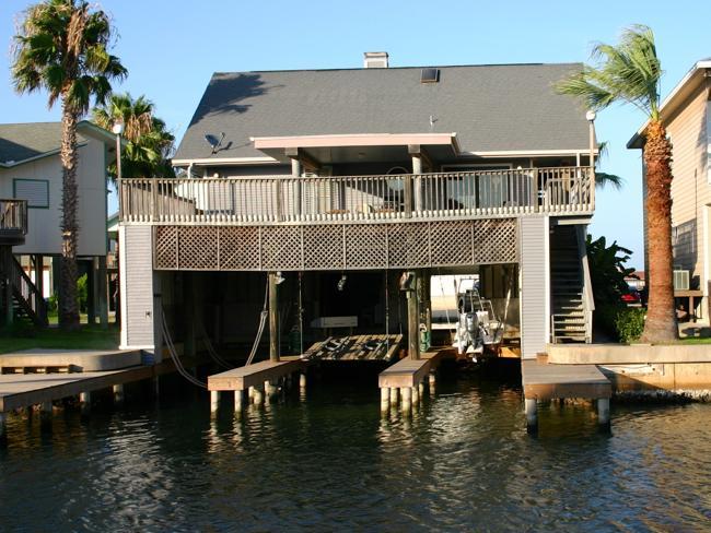 Blue Heron - Image 1 - Port O Connor - rentals