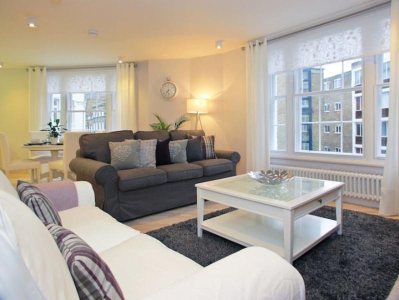 Covent Garden 2 Bedroom 2 Bathroom (4337) - Image 1 - London - rentals