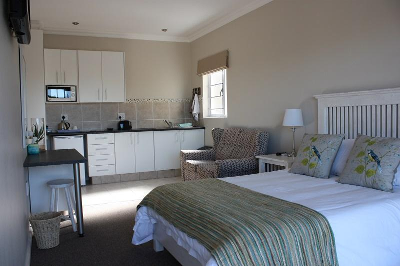 Self-catering unit - Milkwood on Main B&B and self-catering - Kidd's Beach - rentals